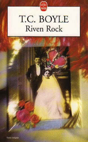 Riven Rock 9782253151845