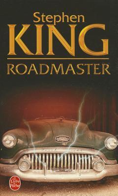 Roadmaster 9782253151555