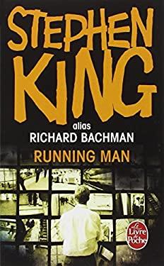 Running Man 9782253151517