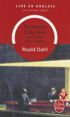 Someone Like You and Other Short Stories 9782253046929