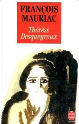 Therese Desqueyroux 9782253004219