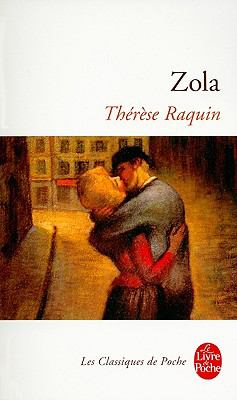 Therese Raquin 9782253010074