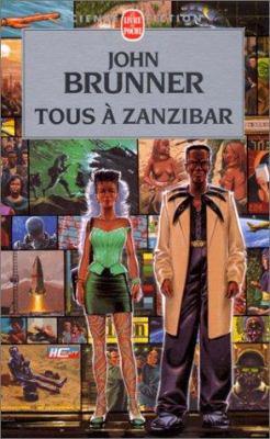 Tous a Zanzibar 9782253071808