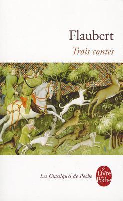 Trois Contes 9782253011798