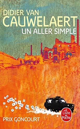 Un Aller Simple 9782253138532