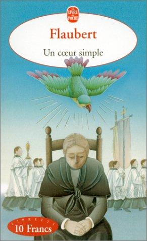 Un Coeur Simple - Flaubert, Gustave / Azema, Marie-France