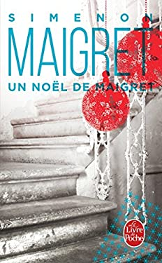Un Noel de Maigret 9782253116707