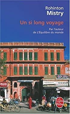 Un Si Long Voyage 9782253154112