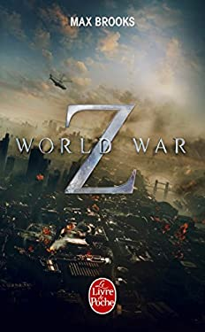 World War Z 9782253129905