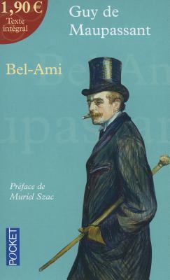 Bel-Ami 9782266163743