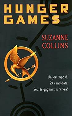 The Hunger Games 9782266182690