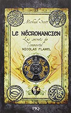 Le Necromancien 9782266205320