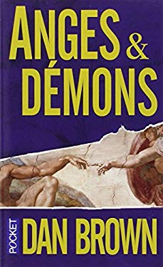 Anges ET Demons 9782266198127