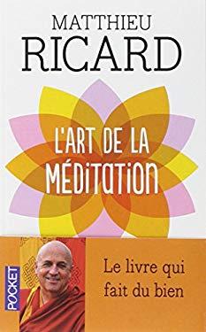 Art de La Meditation 9782266194242