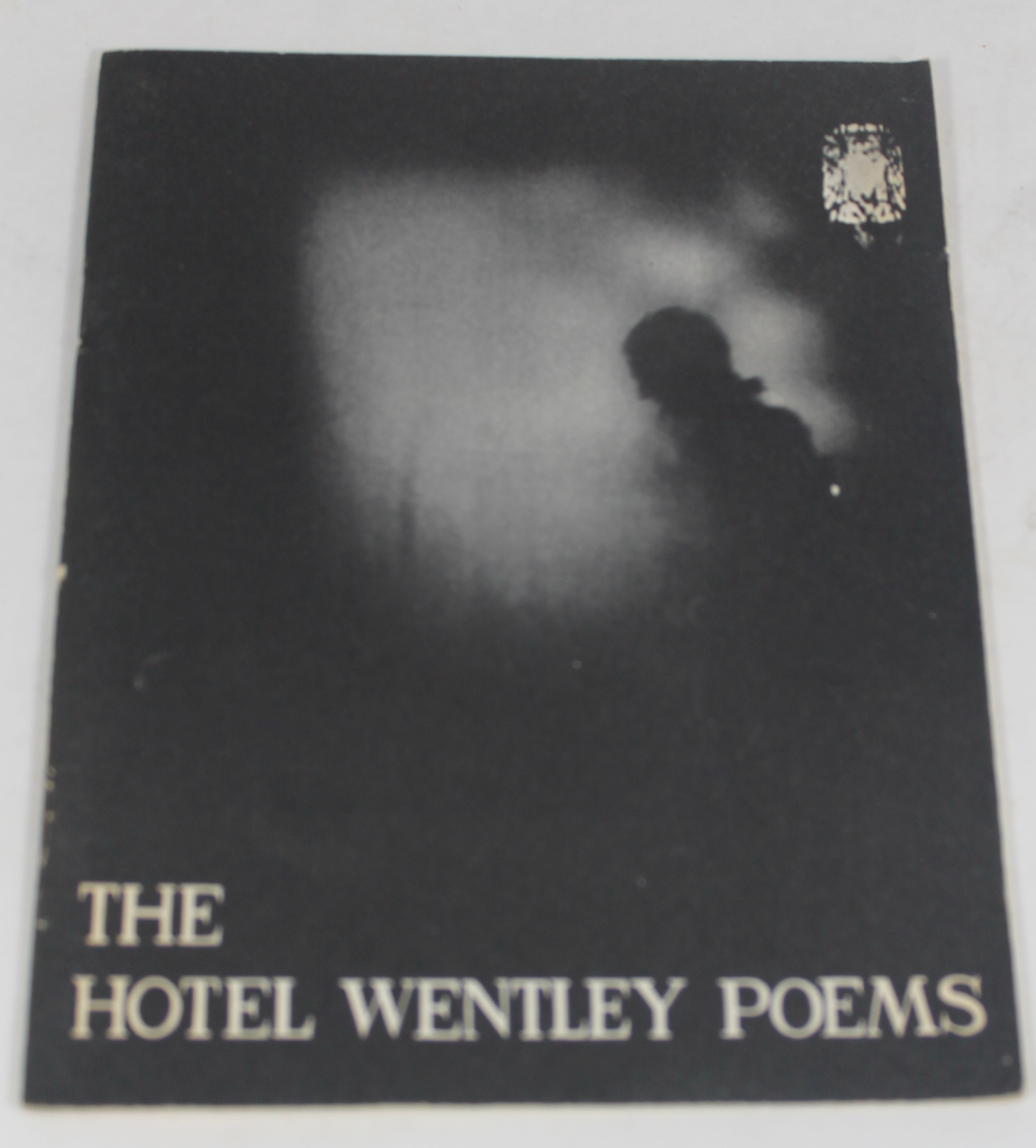 The Hotel Wentley Poems BWB22649848