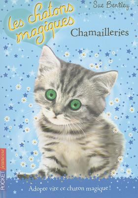 Chamailleries = Double Trouble 9782266172165