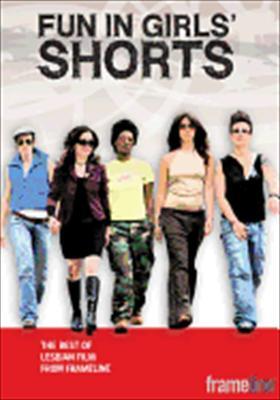Fun in Girls' Shorts