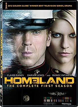 Homeland Season 1