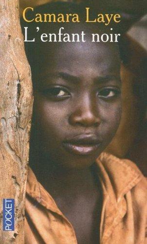 L'Enfant Noir: Prix Charles Veillon 1954 9782266178945