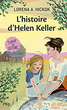 L'Histoire D'Helen Keller 9782266086622