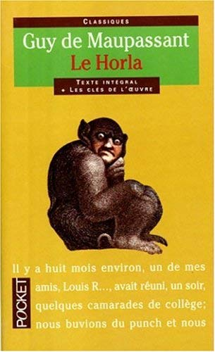 Le Horla 9782266082983