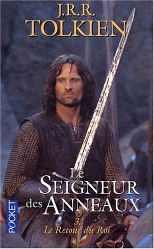 Le Retour Du Roi III 9782266118026