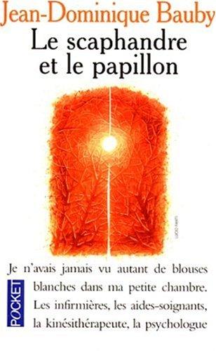 Le Scaphandre Et Le Papillon 9782266080590
