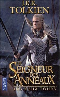 Le Seigneur Des Anneaux: Volume 2 9782266127929