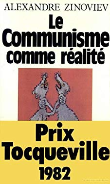 Le communisme comme realite (French Edition)