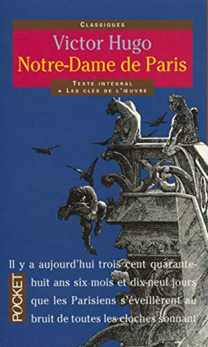 Notre-Dame de Paris 9782266083058