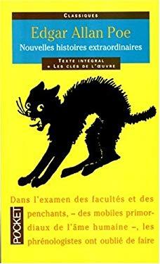 Nouvelles Histoires Extraordinaires 9782266082853
