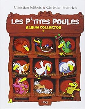 P Tites Poules Album Collec T1 9782266177054