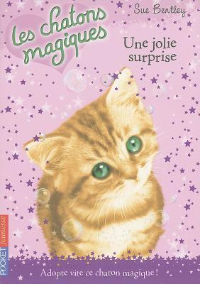 Une Jolie Surprise = A Summer Spell 9782266172134