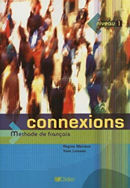 Connexions: Methode De Francais 9782278054114