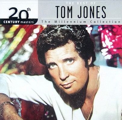 Best of Tom Jones 0042284493529