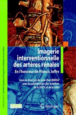 Imagerie Interventionnelle Des Arteres Renales 9782287094187