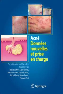 Acn: Donn Es Nouvelles Et Prise En Charge 9782287997945