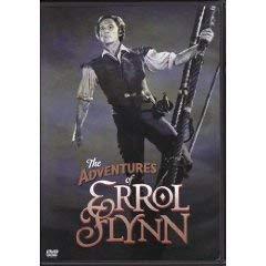 Adventures of Errol Flynn