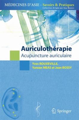 Auriculoth Rapie: Acupuncture Auriculaire 9782287466137