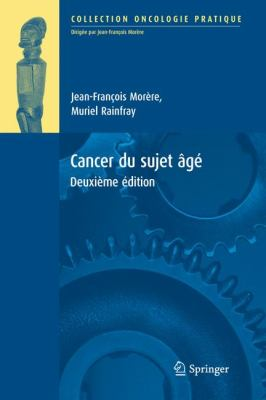 Cancer Du Sujet G 9782287252099