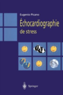 Echocardiographie de Stress 9782287597169