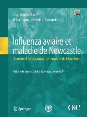 Grippe Aviaire Et Maladie de Newcastle 9782287993367