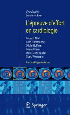L'Epreuve D'Effort En Cardiologie 9782287995019