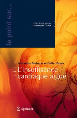 L'Insuffisance Cardiaque Aigu 9782287340659