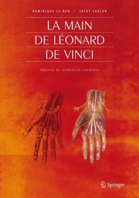 La Main de L Onard de Vinci 9782287990755