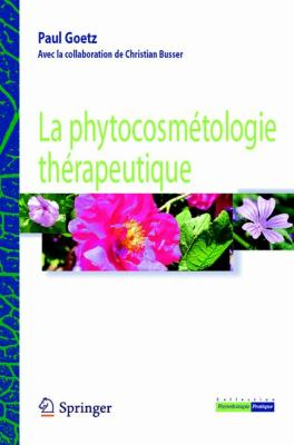 La Phytocosma(c)Tologie Tha(c)Rapeutique 9782287685248