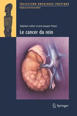Le Cancer Du Rein 9782287716508