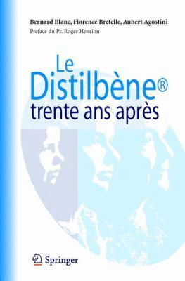 Le Distilbene Trente ANS Apres: Les Enfants Des 2emes Et 3emes Generations 9782287733062