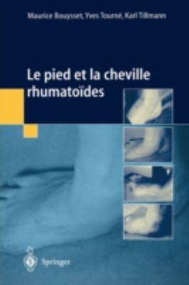 Le Pied Et La Cheville Rhumato Des 9782287597510