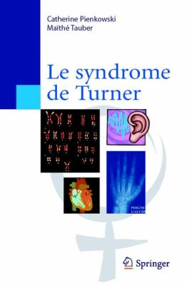 Le Syndrome de Turner 9782287878541